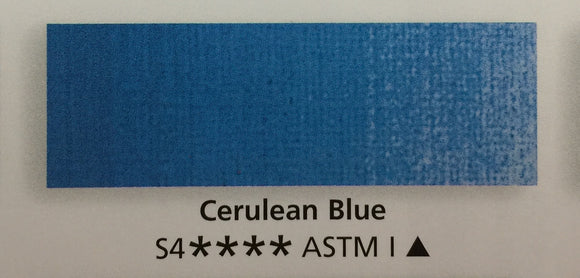 Art Spectrum Artist Oil Cerulean Blue 40ml tube