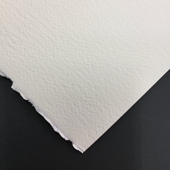 Fabriano Artistico - Traditional White - 300g Sheet 56 x 76cm ROUGH