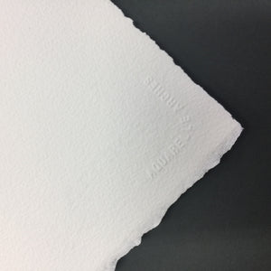 Arches Rough - Bright White - 300g Sheet 56 x 76cm