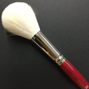 S758 Goat Round Mop Brush - #20