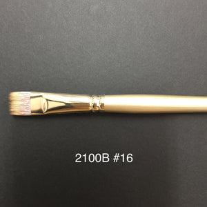 2100B Bright Brush - #16