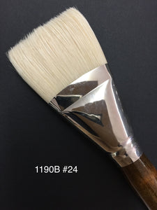 1190B Bright Brush - #24