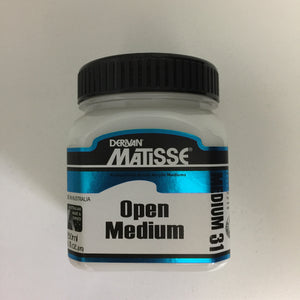Matisse Open Medium -250ml
