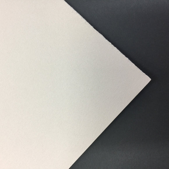 Arches Velin BFK Rives - Grey - 250g Sheet 56 x 76cm Art Publishing