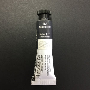 Daler-Rowney Artist Watercolour - Neutral Tint 063 - 5ml tube