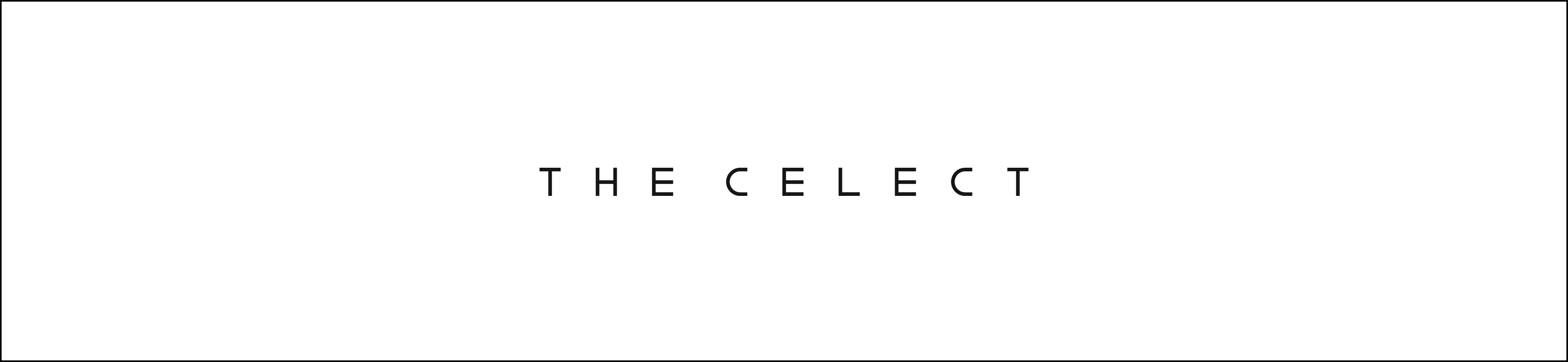 THE CELECT COLLECTION