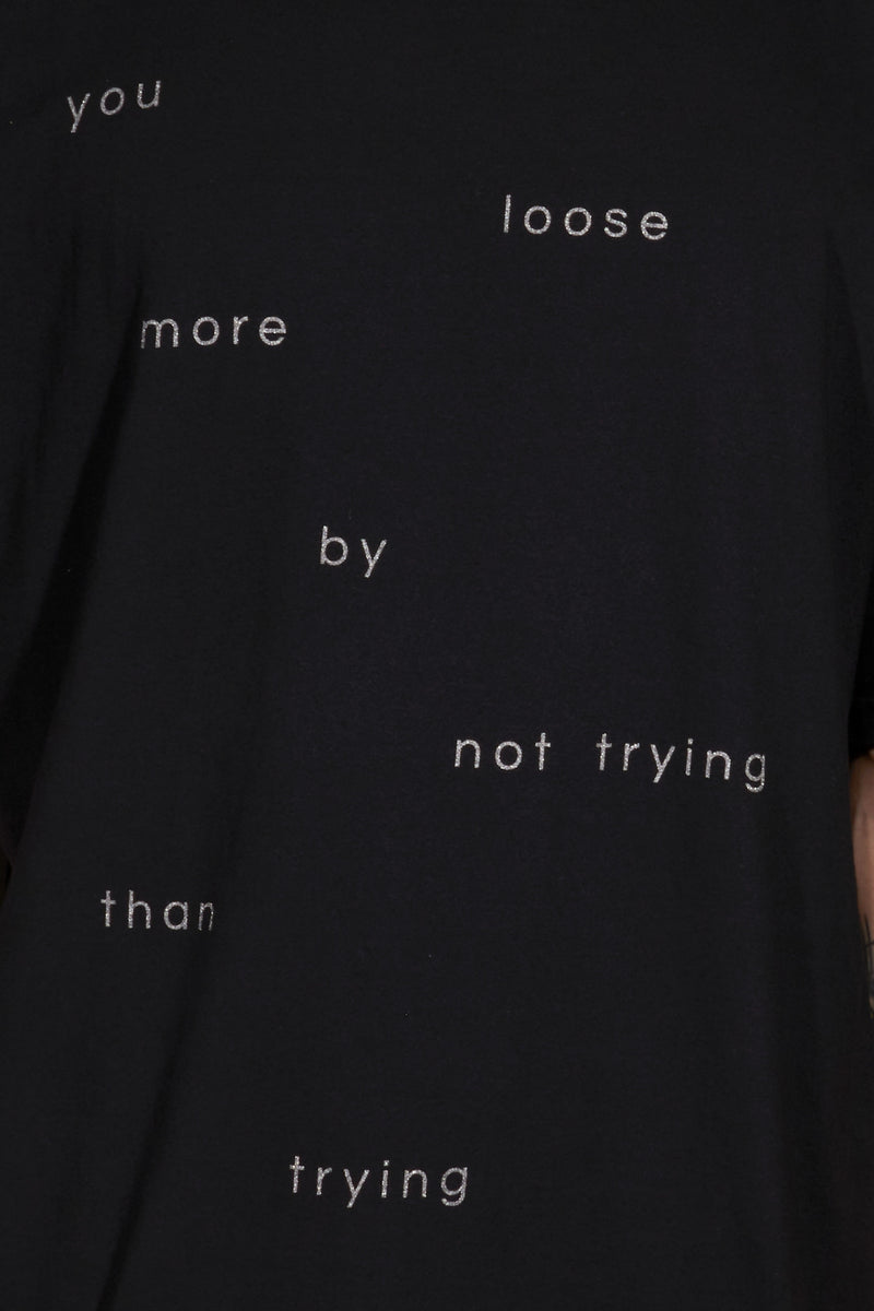 Speed Word T-Shirt