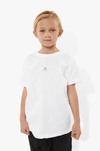 C Logo Kids T- Shirt