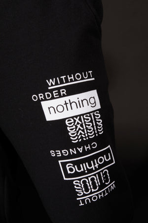 Sayings Sweatpants