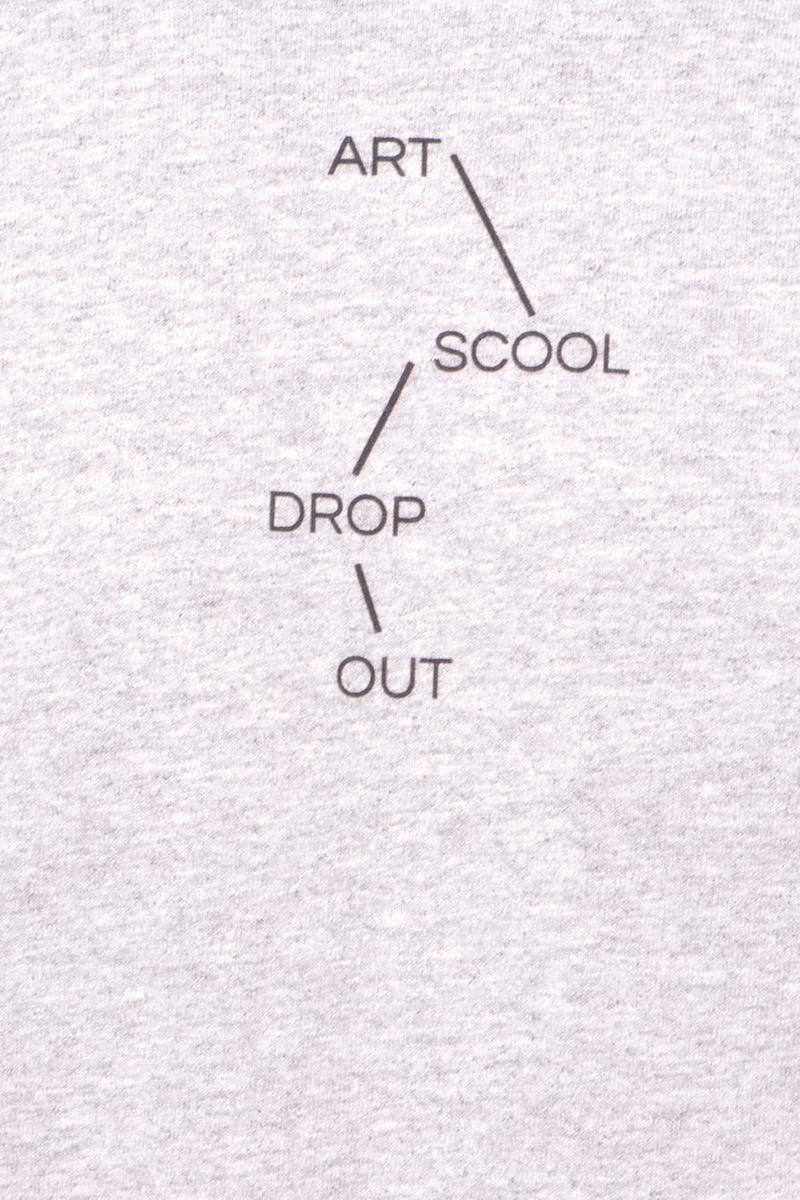 Drop Out T-Shirt