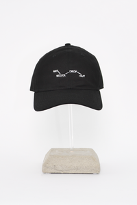 Drop Out Hat