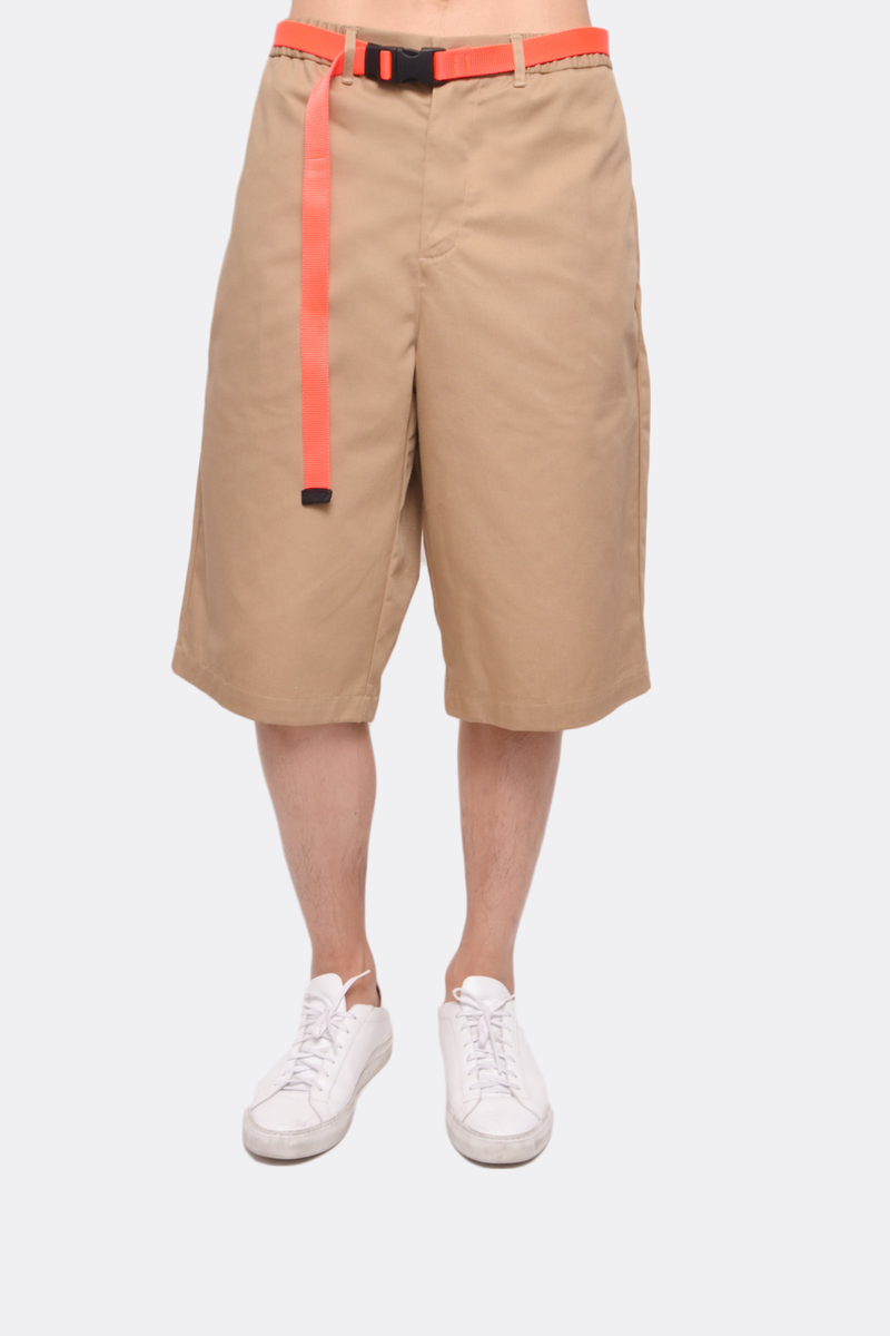 Chino Basketball Short