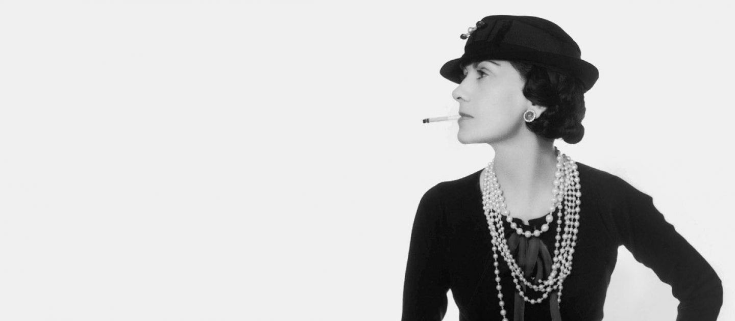 Who is Coco Chanel ? The Chanel History [+Video]