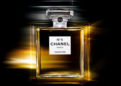chanel number 5 by coco chanel