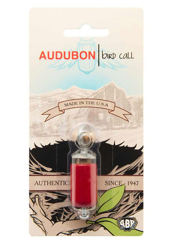 The Audubon Bird Call - Pet Media Plus