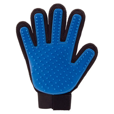 Premium Pet Deshedding Grooming Glove 5 Finger Cat Dog Shedding Brush