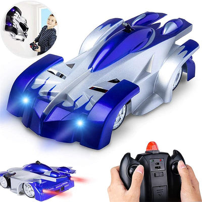 Hand Controlled RC Car Wall Climbing Remote Control Car | Kids Toys
