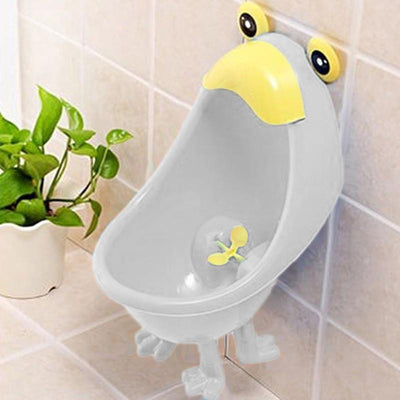 Baby Boy Potty Toilet Training Urinal
