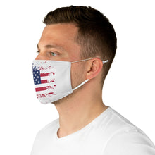 Load image into Gallery viewer, USA Flag Face Mask