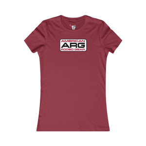 Women's ARG Favorite Tee