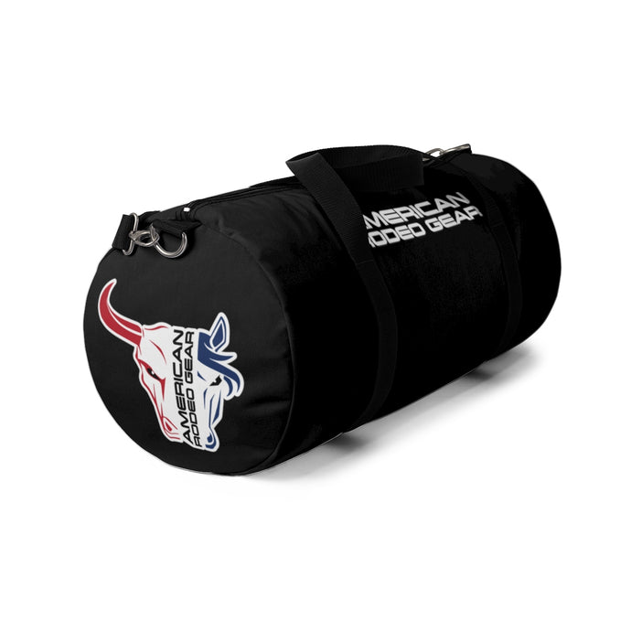 American Rodeo Gear Duffel Bag Black