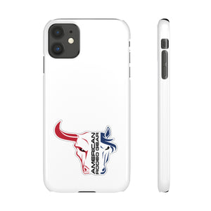 American Rodeo Gear Snap Cases