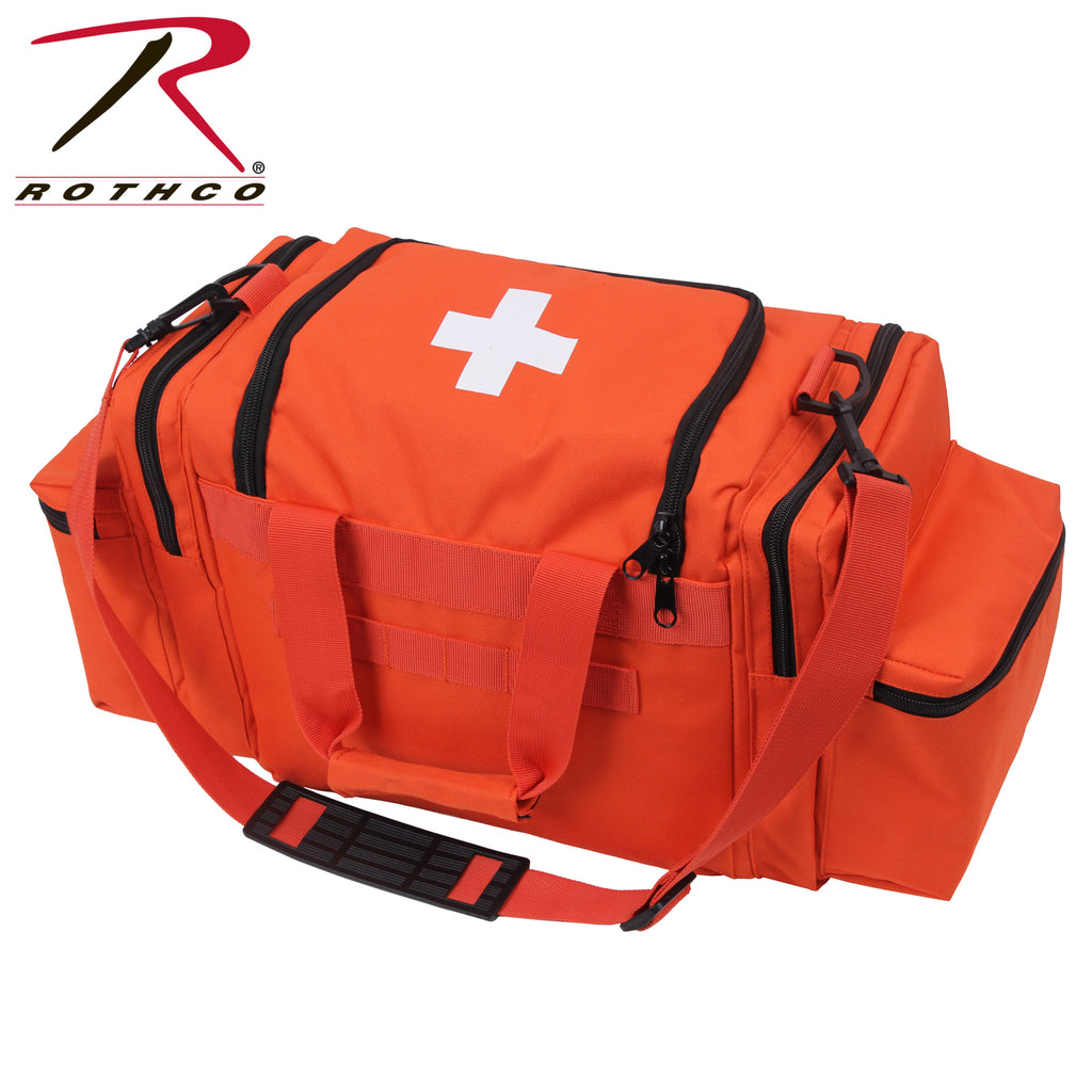 EMT Medical Trauma Kit - selfreliancestore.com