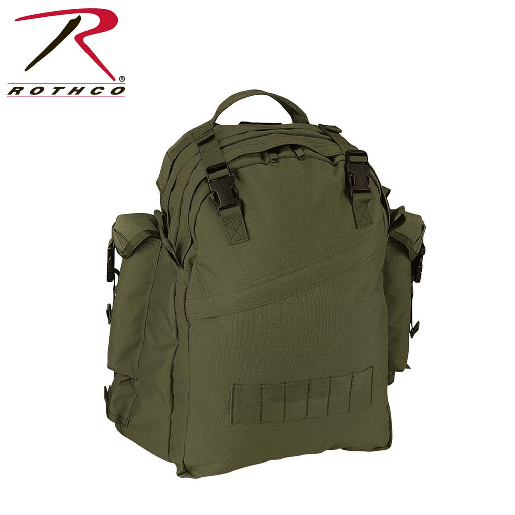 Rothco Special Forces Assault Pack - selfreliancestore.com