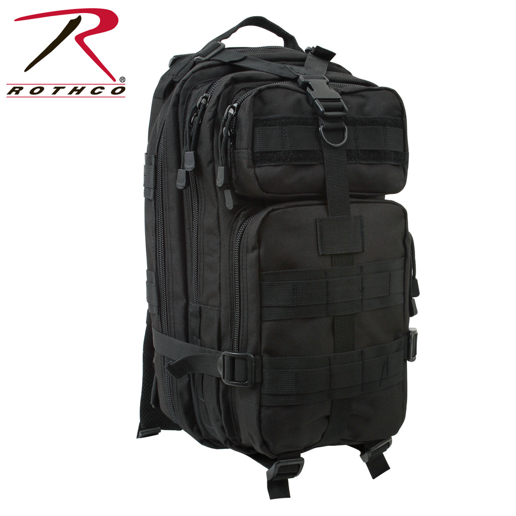 Rothco Medium Transport Pack - selfreliancestore.com