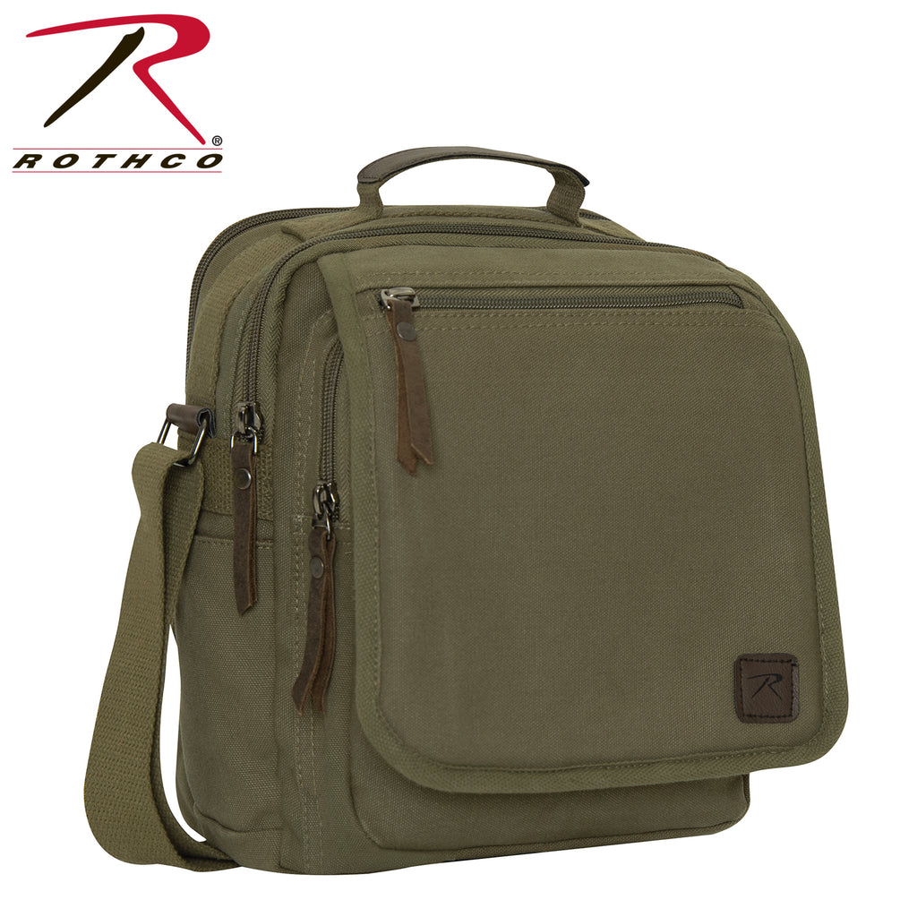 Everyday Work (EDC) Shoulder Bag - selfreliancestore.com