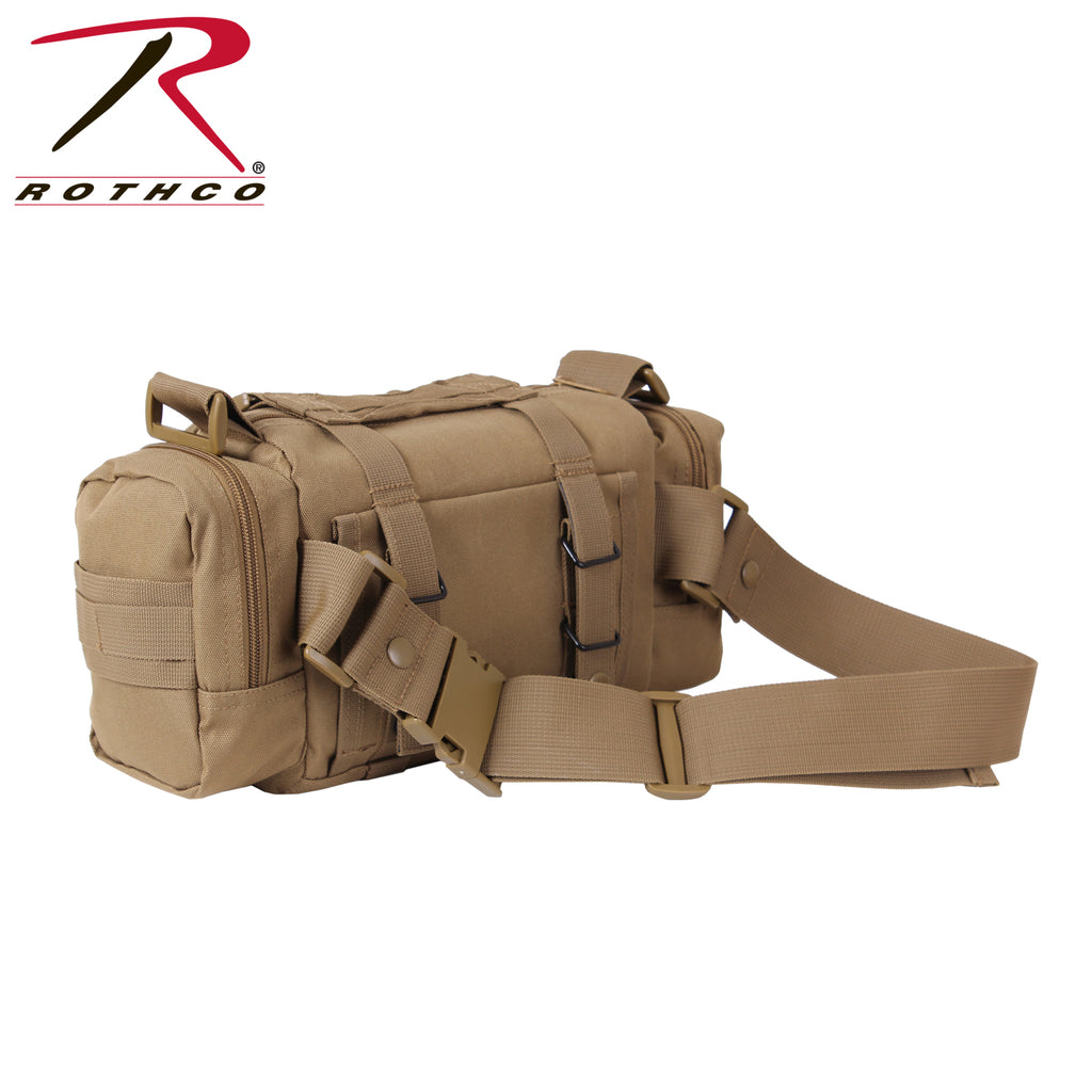 Tactical Convertipack - selfreliancestore.com