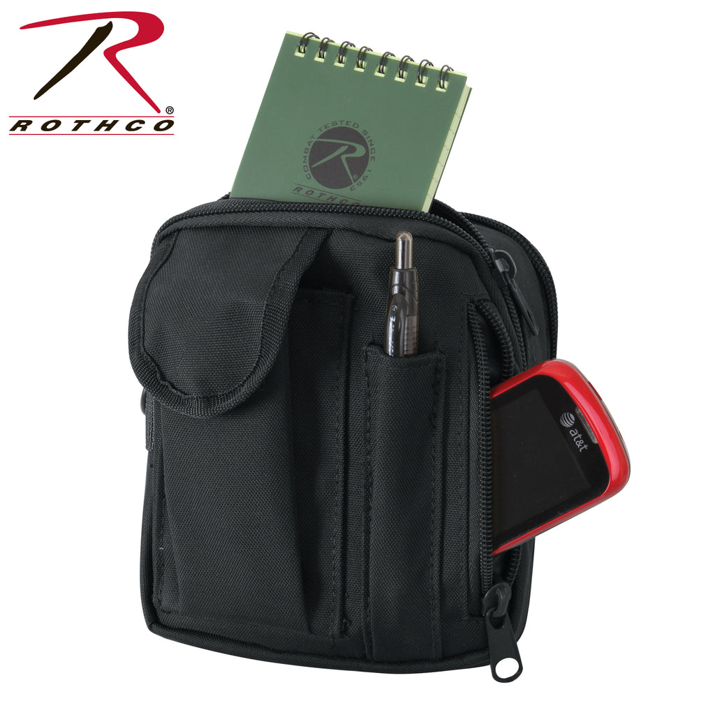MOLLE Compatible Excursion Organizer - selfreliancestore.com