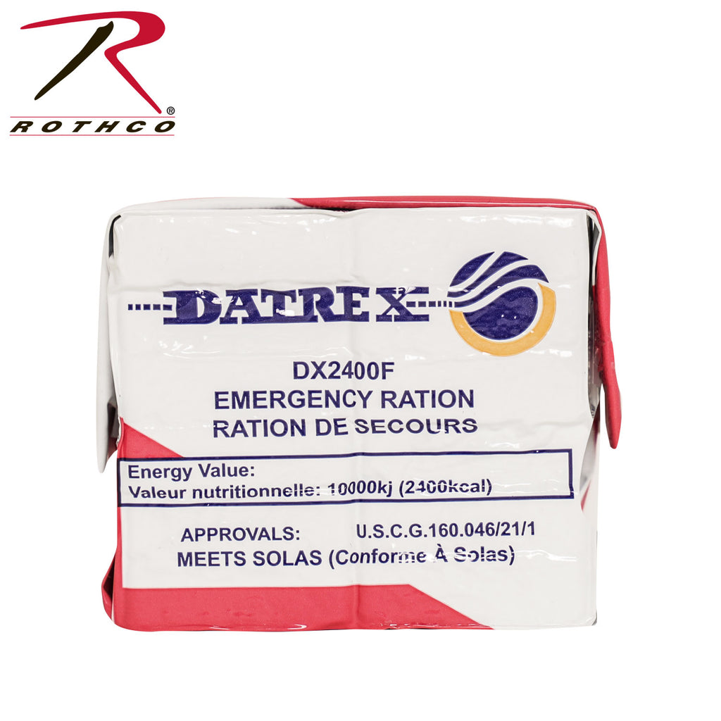 Datrex 2400 Calorie Emergency Food Ration - selfreliancestore.com