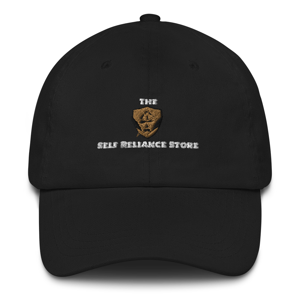 The Self Reliance Store Hat - selfreliancestore.com
