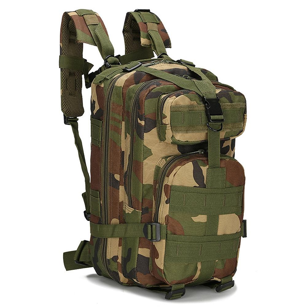 34L Military Tactical Assault Pack - selfreliancestore.com