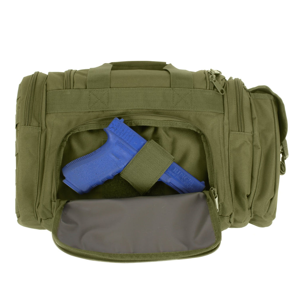 Concealed Carry/Range Bag - selfreliancestore.com