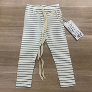 Unisex Striped Trousers