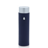 Glass Water Bottle CLASSIC MIDNIGHT - Liquidsands