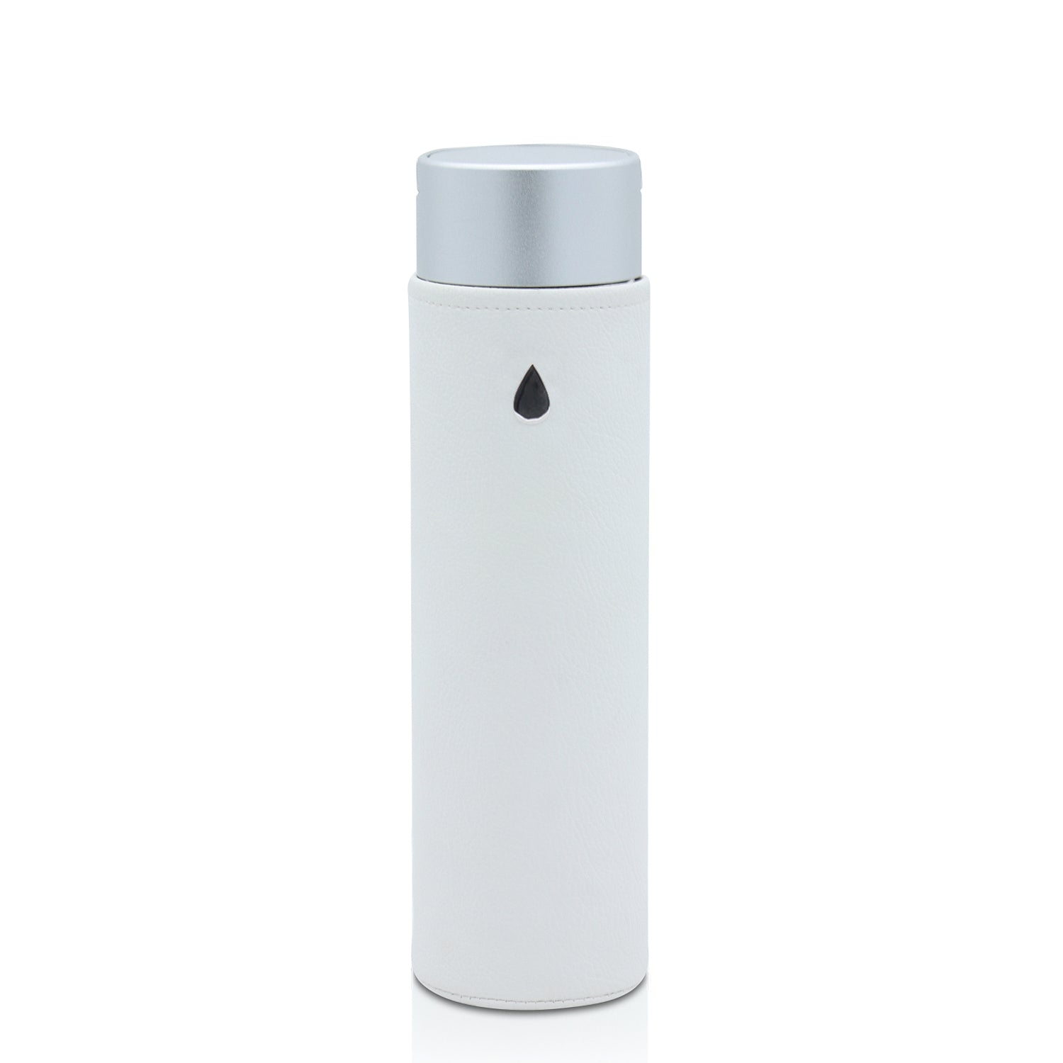 Glass Water Bottle CLASSIC Ice - Liquidsands