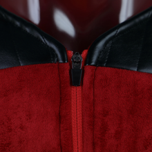 Load image into Gallery viewer, Star Trek Captain Picard Uniform Winter Coat Cosplay Costume