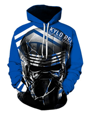 Load image into Gallery viewer, Star Wars Skywalker rises Hoodies Cosplay unisex Clothes
