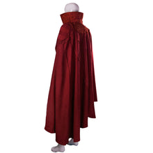 Load image into Gallery viewer, Marvel Movie Doctor Strange Costume Cosplay Steve Red Cloak Costume Robe Halloween Costume Party
