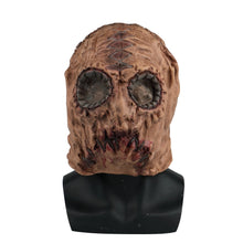 Load image into Gallery viewer, Steamm Survival Game SCUM helmet Cosplay Role  Scary Party Dresses Costume Prop