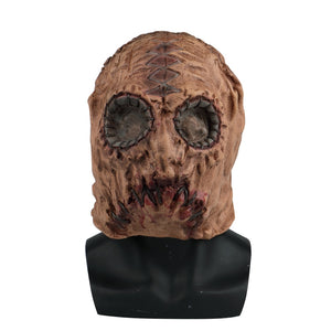 Steamm Survival Game SCUM helmet Cosplay Role  Scary Party Dresses Costume Prop