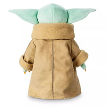 Load image into Gallery viewer, 30cm Star Wars Force Awakens yoda plush Toys Cartoon plush Cute Star Wisdom Master