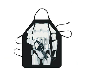 Star War Fans Cosplay Darth Apron Vader Party Props