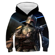 Load image into Gallery viewer, Star Wars hoodies kids Sweatshirts Cosplay Children's Costumes