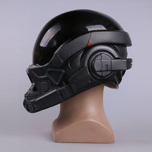 Load image into Gallery viewer, Game Mass Effect Andromeda Helmet Cosplay Halloween Party Prop