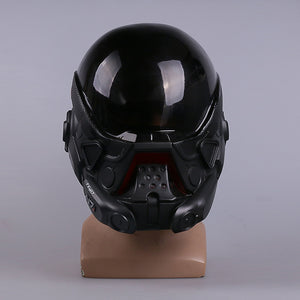 Game Mass Effect Andromeda Helmet Cosplay Halloween Party Prop