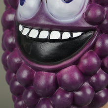 Load image into Gallery viewer, Cosplay Grape Funny Helmet Halloween Props
